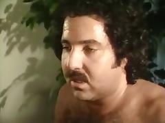 Raven Richards gives Ron Jeremy a blowjob tube porn video