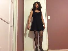 me crossdressing tube porn video