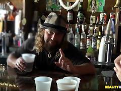 MilfHunter - Hunters brew tube porn video