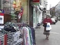 German Granny (Full movie scene) tube porn video