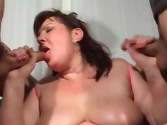 Grosses sexy en lingerie baise tube porn video