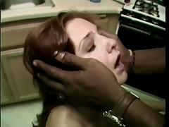 sean michaels doin a redhead in heels tube porn video