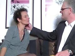 Mom Sandra P fucks with that daddy tube porn video