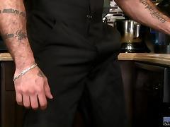 MenOver30 Video: Plumbing 101 tube porn video
