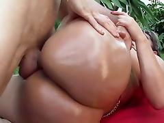 Hot student anal dildo tube porn video