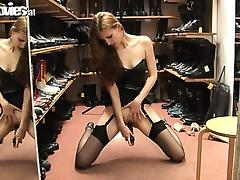 Pussy Drill tube porn video