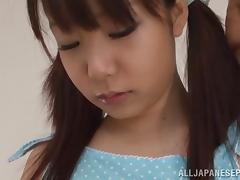 Young Japanese hottie gets pounded by old guy tube porn video