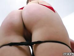 Anal Training of Katya tube porn video