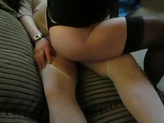 sitting on him tube porn video