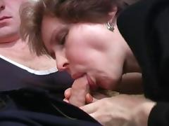 Married lady can't live without to play with 2 penis tube porn video