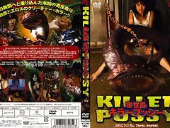 KIller Pussy tube porn video