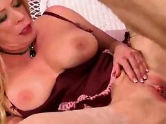 62yo milf has some great qualities tube porn video