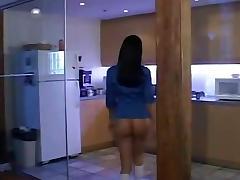 Nude secretary 1 / Голой по офису 1 tube porn video