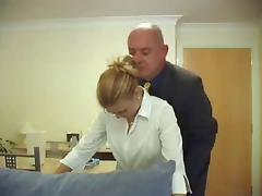 Father In Law Gets Stuck In ! tube porn video