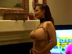 tits bound in chains tube porn video