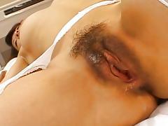 Emiri Aoi hot Asian nurse tube porn video