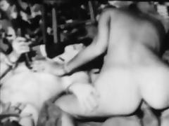 Vintage Hippie Sex tube porn video