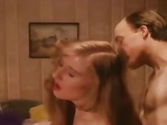 Let's Get Laid 1978  (Threesome erotic scene) MFM tube porn video