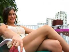Miami MILF! tube porn video