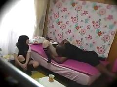 Blindfolded Chinese Angel Drilled by Dark Boy-Friend on Hidden Web Camera tube porn video