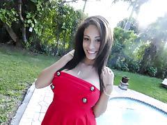 Jamie Valentine for your Valentine tube porn video