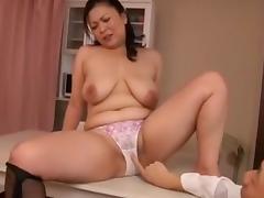 Japanese BBW - 13 tube porn video