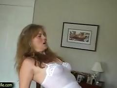 Ricky is back to fuck Jackie once more tube porn video