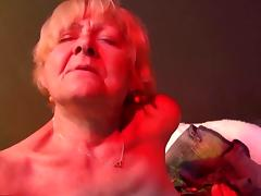 OldNanny Very old granny woman and young horny girl tube porn video