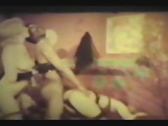 Hippie Girls Get a BBC tube porn video