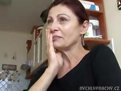 Older Mama Picked Up On Street tube porn video