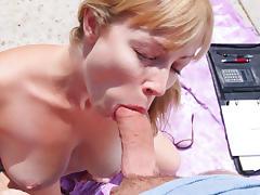 Adrianna Nicole & Dane Cross in Naughty Office tube porn video