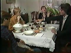 Classic French : La fille au pair tube porn video
