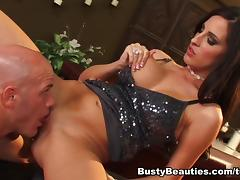 Kortney Kane in Sleazy Riders tube porn video