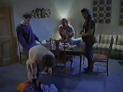Ruth Collins,Veronica Hart,Kimberly Taylor,Ginger Lynn Allen in Cleo/Leo (1989) tube porn video
