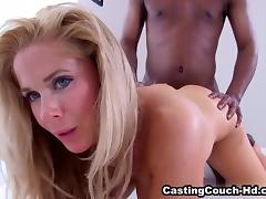 CastingCouch-Hd Clip: April tube porn video