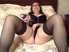 wifey enjoys her fresh rabbit tube porn video