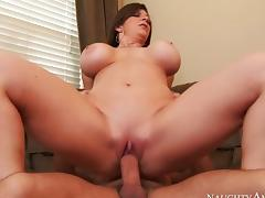 Mommy Fucks With Her Son Friend tube porn video