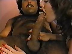 Taija Rae & Ron Jeremy tube porn video