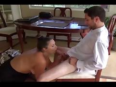 Mom Helps With The Girlfriend Experience tube porn video